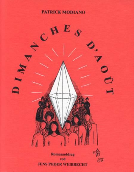Dimanches D'août af Patrick Modiano