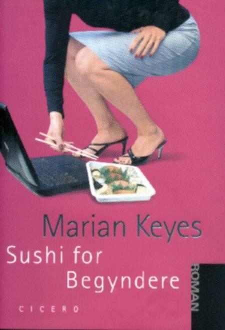 Sushi for begyndere af Marian Keyes