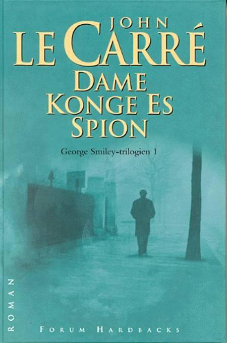 Dame konge es spion af John le Carré