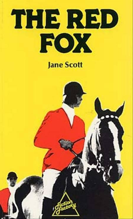 The red fox af Jane Scott