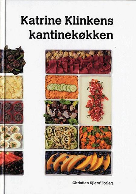 Katrine Klinkens kantinekøkken af Katrine Klinken