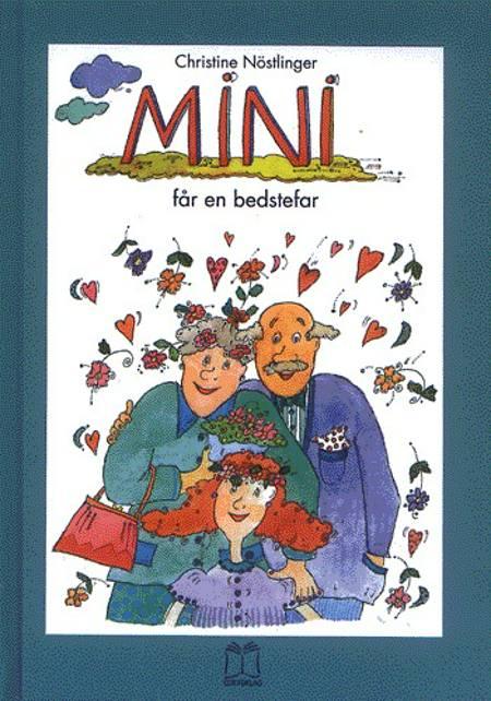 Mini får en bedstefar af Christine Nöstlinger