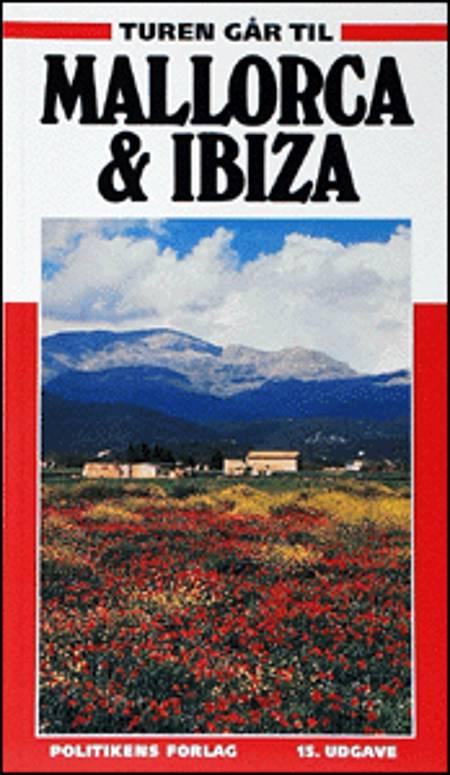 Turen går til Mallorca og Ibiza af Kinna Henriksen