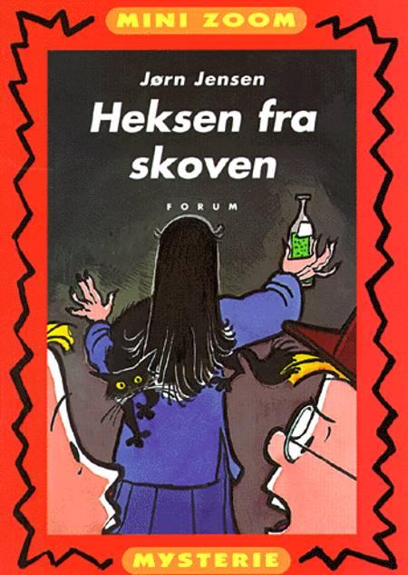 Heksen fra skoven af Jørn Jensen