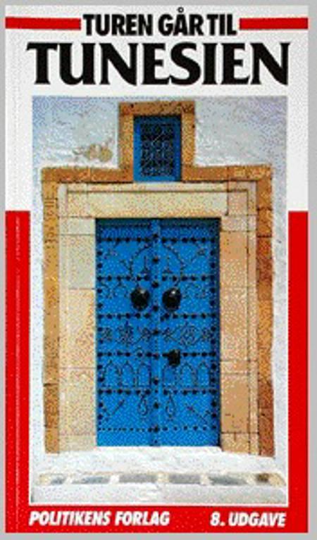 Turen går til Tunesien af Søren Dalsgaard