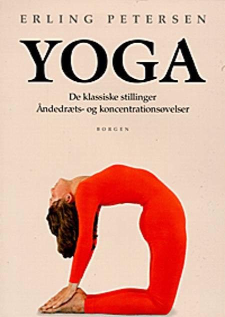 Yoga af Erling Petersen