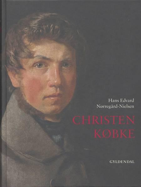 Christen Købke af Hans Edvard Nørregård-Nielsen