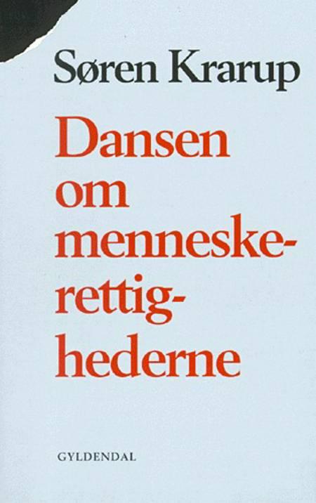 Dansen om menneskerettighederne af Søren Krarup