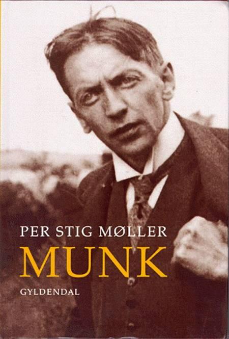 Munk af Per Stig Møller