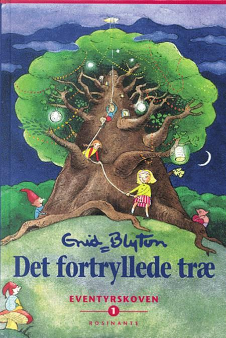 Det fortryllede træ af Enid Blyton