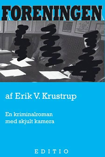 Foreningen af Erik V. Krustrup