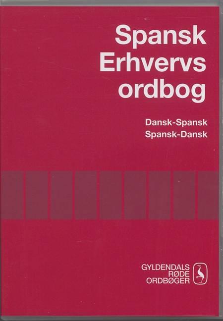Dansk / Spansk - Spansk / Dansk Erhvervsordbog af Sven Tarp, Virginia Hvid og Anne Lise Laursen