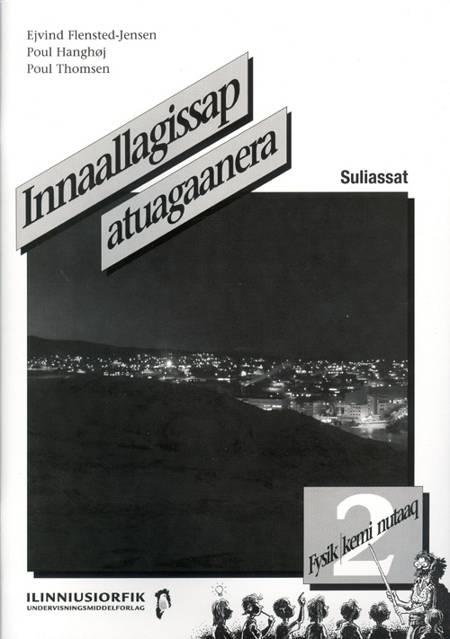 Innaallagissap atuagaanera af Poul Thomsen, Poul Hanghøj og Ejvind Flensted-Jensen