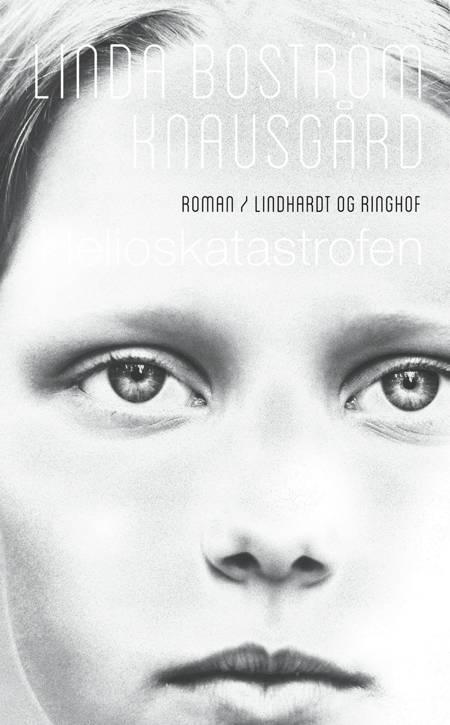 Helioskatastrofen af Linda Boström Knausgård