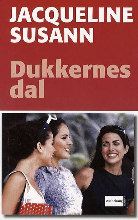 Dukkernes dal af Jacqueline Susann