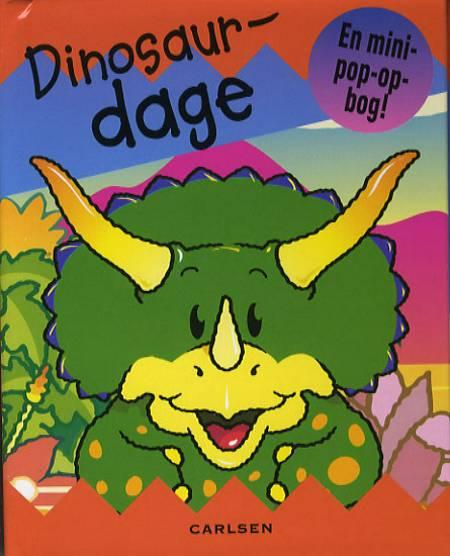 Dinosaur-dage af Derek Matthews