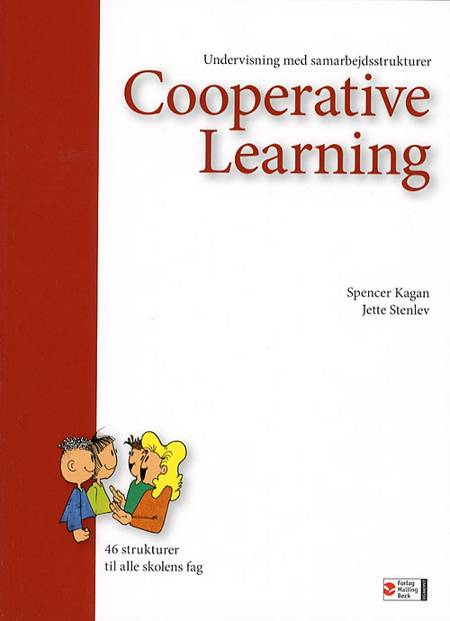 Cooperative learning af Jette Stenlev og Spencer Kagan