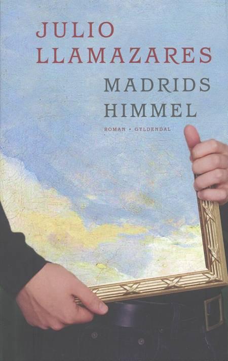 Madrids himmel af Julio Llamazares
