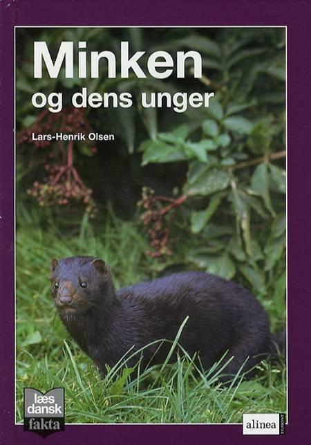 Minken og dens unger af Lars-Henrik Olsen