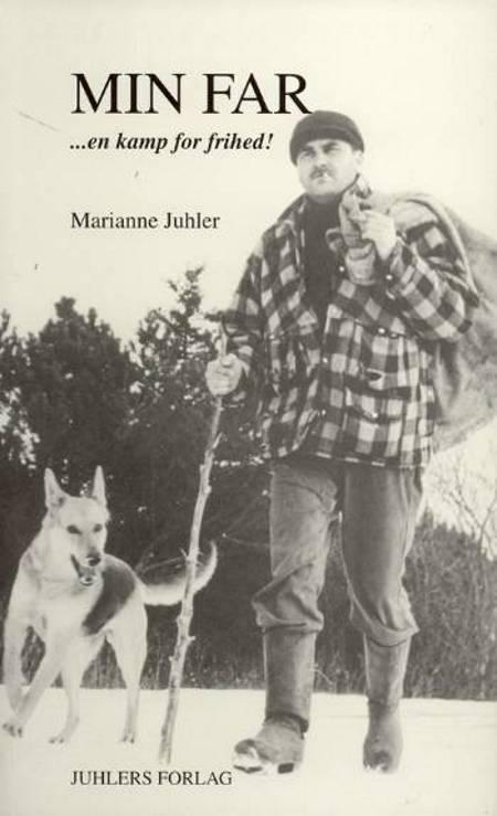 Min far af Marianne Juhler