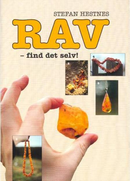 Rav - find det selv af Stefan Hestnes