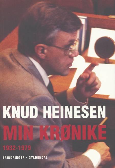 Min krønike af Knud Heinesen