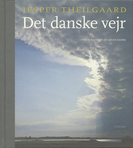 Det danske vejr af Jesper Theilgaard