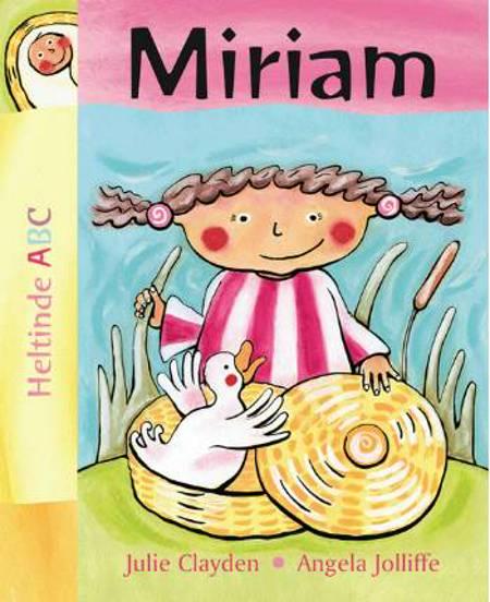 Miriam af Julie Clayden