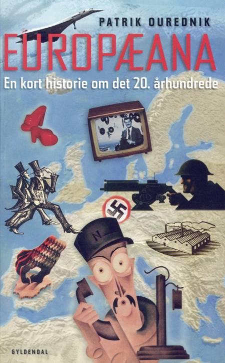 Europæana af Patrik Ourednik