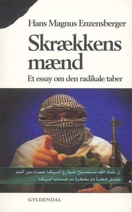 Skrækkens mænd af Hans Magnus Enzensberger