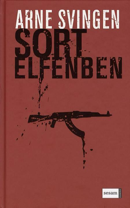 Sort elfenben af Arne Svingen