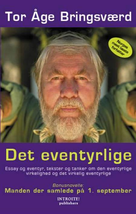Det eventyrlige af Tor Åge Bringsværd