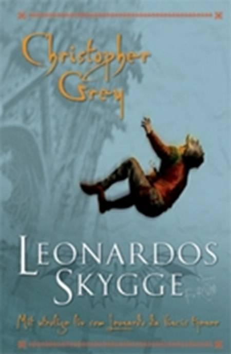 Leonardos skygge af Christopher Grey
