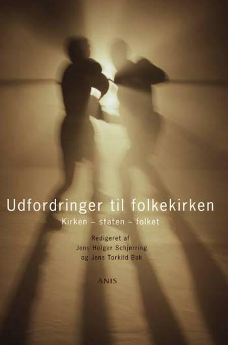 Udfordringer til Folkekirken af Jens Holger Schjørring og Jens Torkild Bak