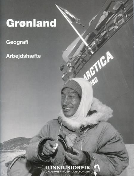 Kalaallit Nunaat, nunalerutit, suliassat af Arne Hermann