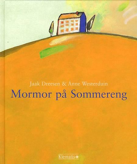 Mormor på Sommereng af Jaak Dreesen