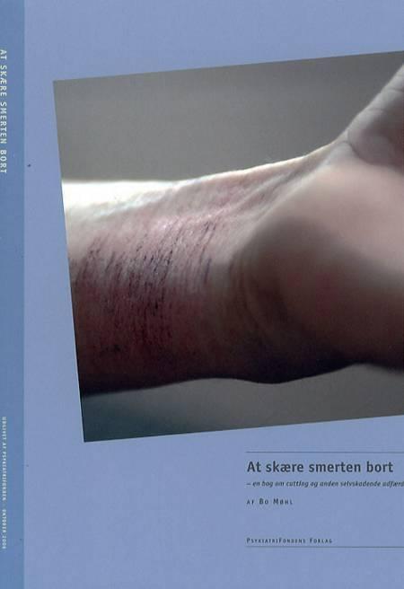 At skære smerten bort af Bo Møhl