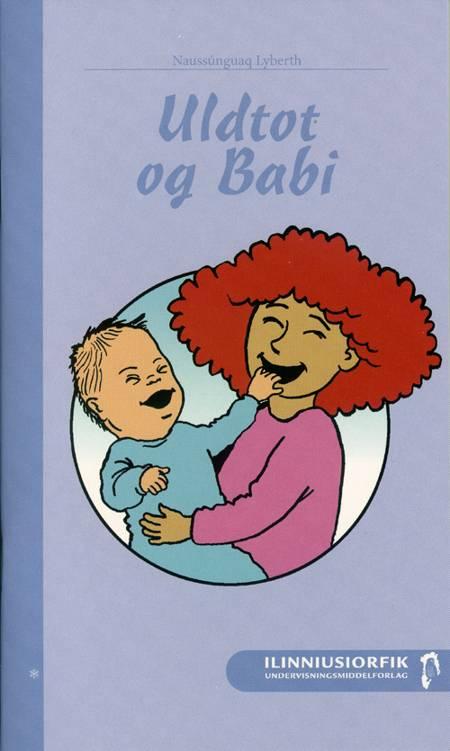 Uldtot og Babi af Naussúnguaq Lyberth