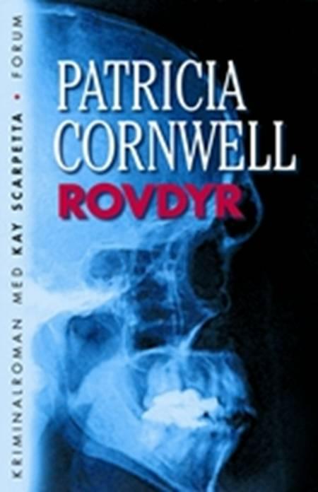 Rovdyr af Patricia D. Cornwell og Patricia Cornwell