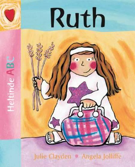 Ruth af Julie Clayden