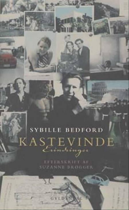 Kastevinde af Sybille Bedford
