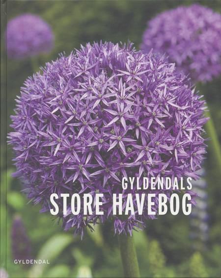 Gyldendals Store Havebog af Dorling Kindersley