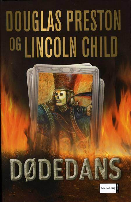 Dødedans af Lincoln Child og Douglas Preston