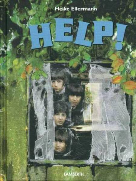 Help! af Heike Ellermann