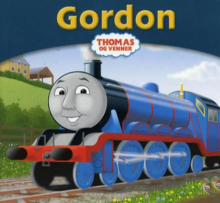 Gordon af W. Awdry