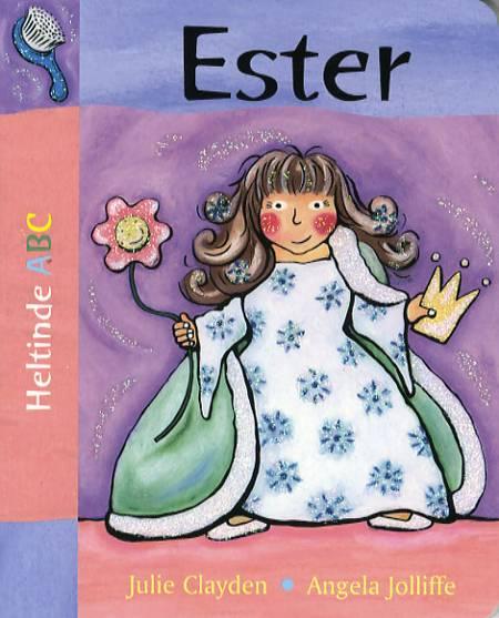 Ester af Julie Clayden
