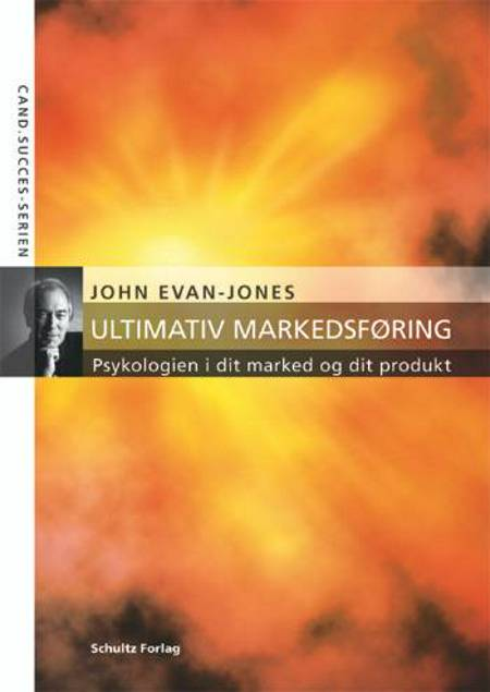 Ultimativ Markedsføring af John Evan-Jones