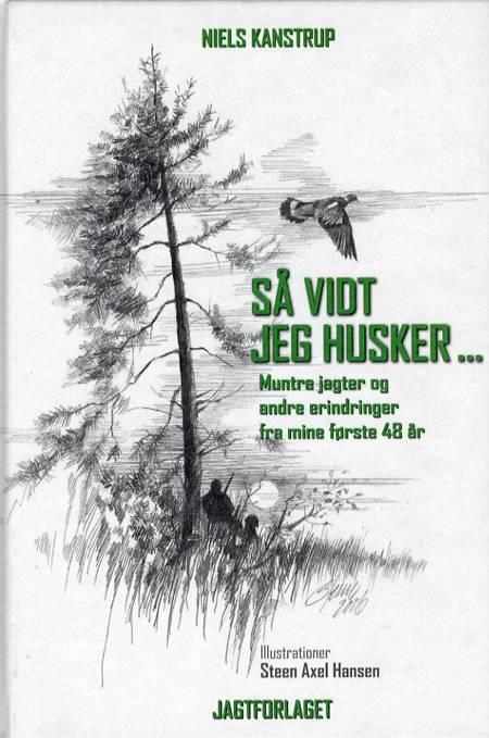 Så vidt jeg husker af Niels Kanstrup