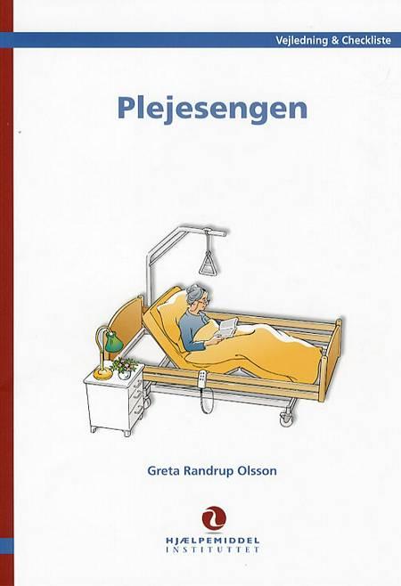 Plejesengen af Greta Randrup Olsson