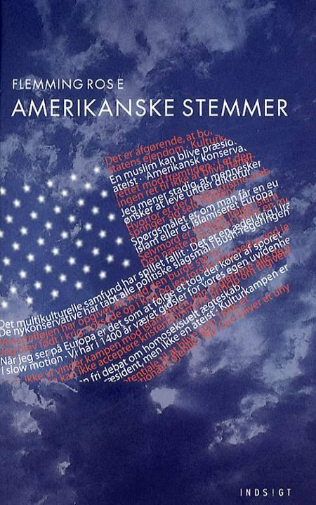 Amerikanske stemmer af Flemming Rose